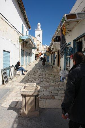 Tunesien: Cartoline da El Kef, Tunisia