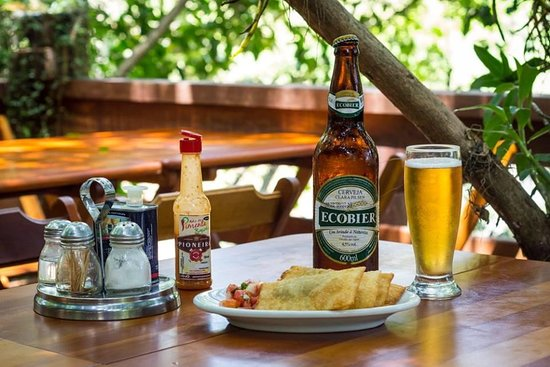 Restaurante e Pousada Santo Antonio照片