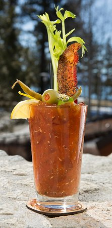Brooks' Bloody Mary