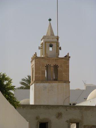 Tunesien: Cartoline da Gabes, Tunisia