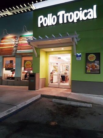 Pollo Tropical照片