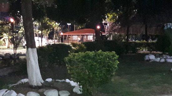 Bayano Canyoning från Panama City: buena iluminación en las noches