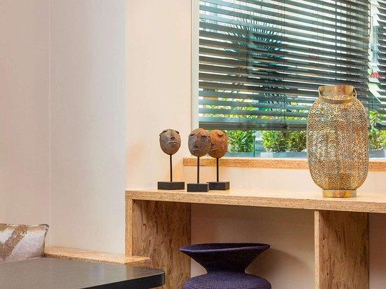 Ibis Styles Paris Boulogne Marcel Sembat: Recreational facility