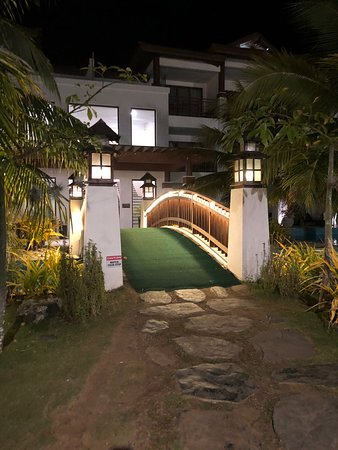 Expensive Family Resort