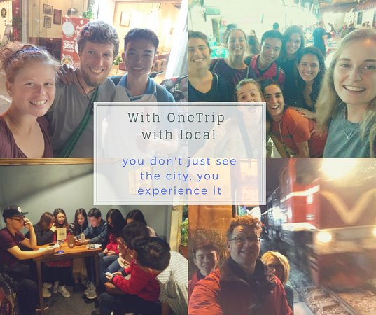 OneTrip With Local
