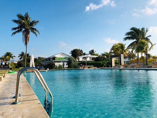 Foto Viva Wyndham Fortuna Beach - An All-Inclusive Resort