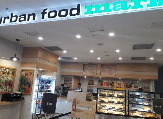 Urban Food Market Bengaluru Restaurant Reviews Photos Tripadvisor