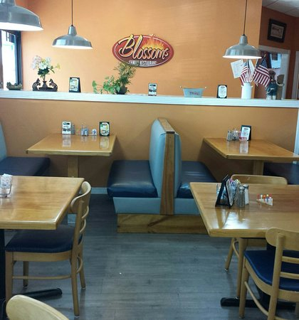 Blossom S Family Restaurant Englewood Restaurant Reviews