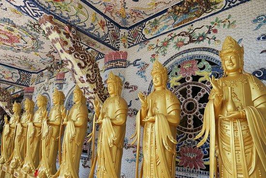 靈福寺照片
