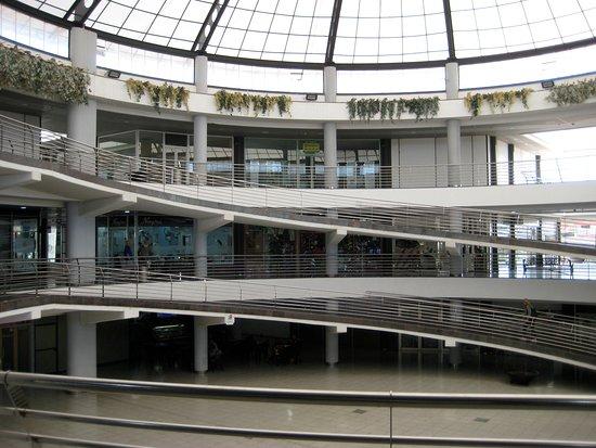 Centro Comercial  Ronda