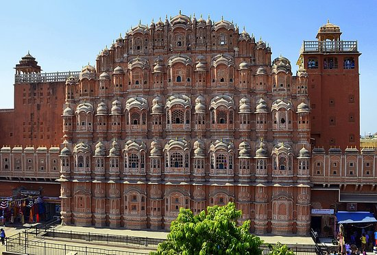 Abby & Scout Tours: private jaipur city tour, private one day tour of jaipur