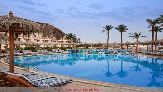 Pictures of Hurghada Long Beach Resort - Hurghada Photos - Tripadvisor