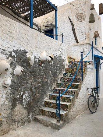 Лестница ХорошАааа
