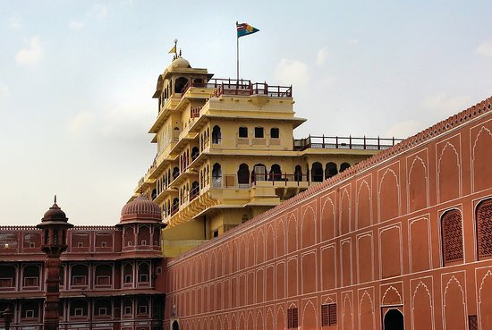 jaipur private day tour, private day tour of jaipur