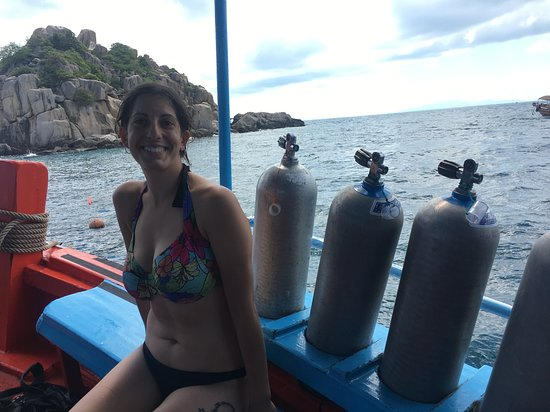Koh Tao Diving Academy