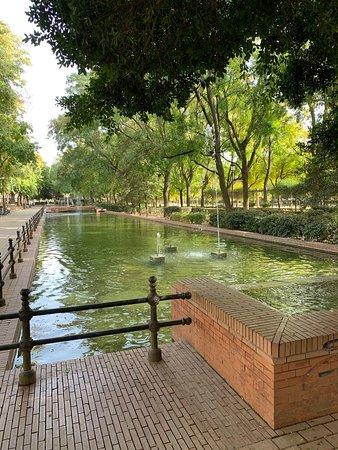 Parque Prado de San Sebastian
