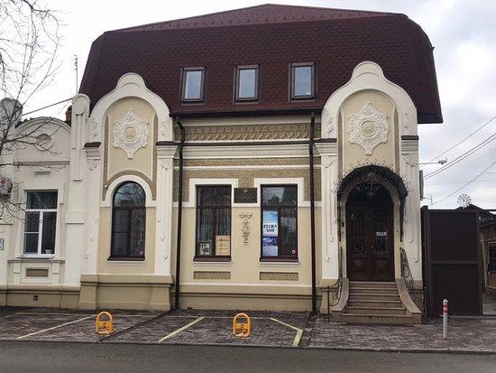 Osobnyak Gallery
