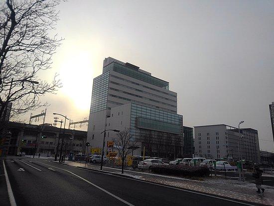 Foto de Fukushima Prefecture Tourist Product Center