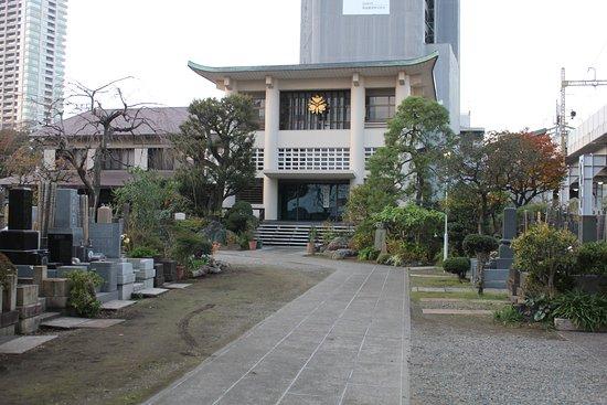 Myoren-ji Temple