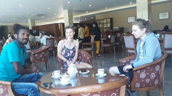 Nuwara Eliya, Sri Lanka: One day tour with lovely German couple