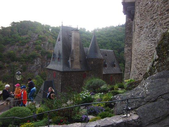 Eltz Castle: Burg Eltz