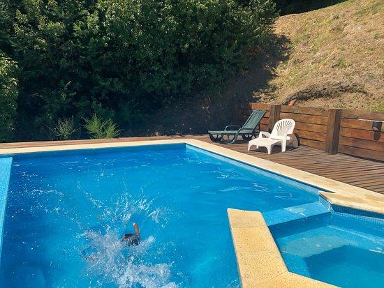 Hosteria Verde Morada, hoteles en Villa La Angostura