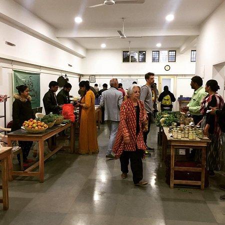 Farmers' Market of Jaipur