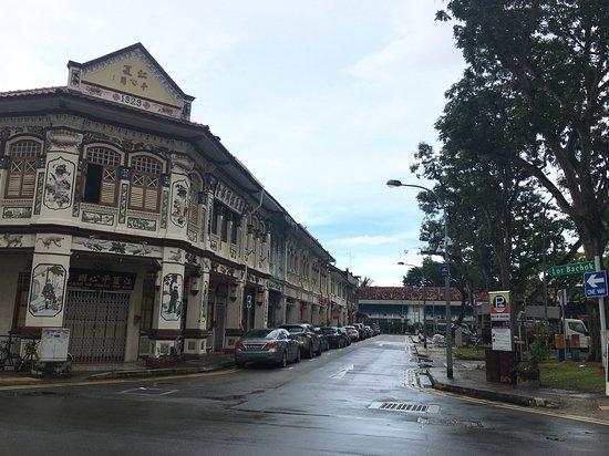 Kang Ha Pheng Sim Kok