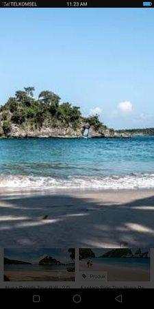 Pantai Kelingking