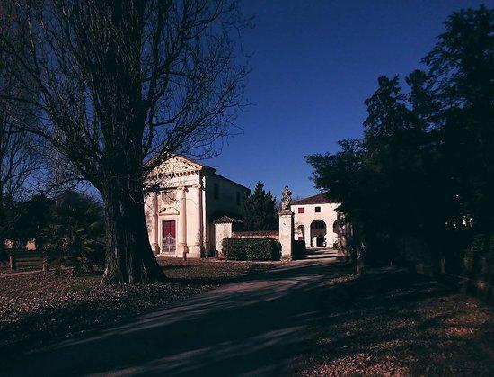 Levada, อิตาลี: Villa Marcello