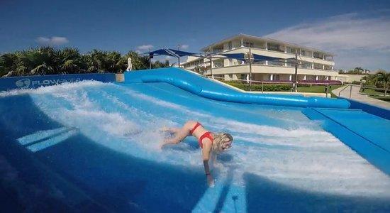 Favourite All Inclusive Resort!