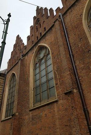Stare Miasto: Dominican Church in the Old Town