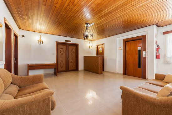 Entrada do hotel – na slici je Tri Hotel Encantado, Encantado - Tripadvisor