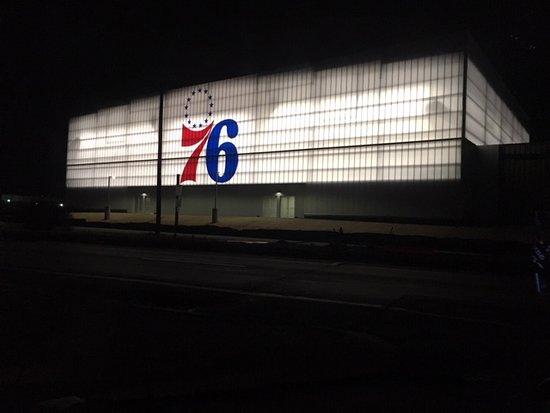 76ers Fieldhouse
