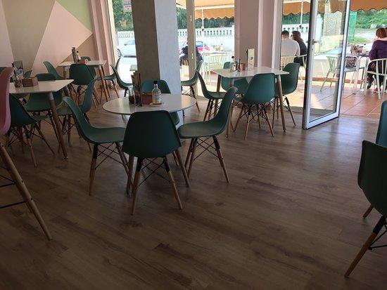 imagen Candy's Café en Rota