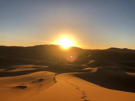 trip Morocco & desert