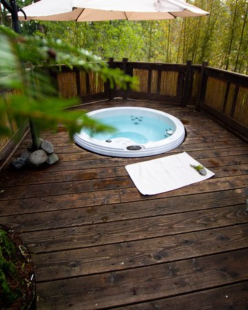 Forest Spa