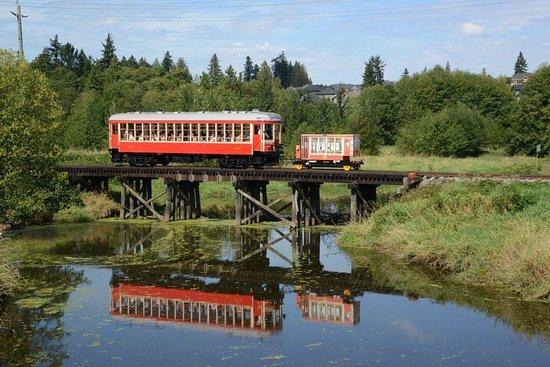Surrey Heritage Rail