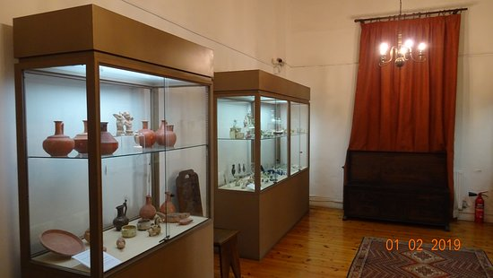 Pierides Museum - Bank of Cyprus Cultural Foundation照片
