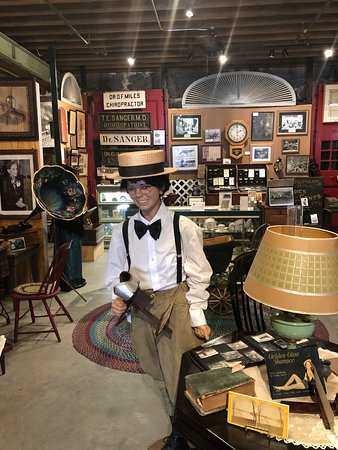 "Littleton Area Historical Museum: The museum with the ""wow"" factor!"