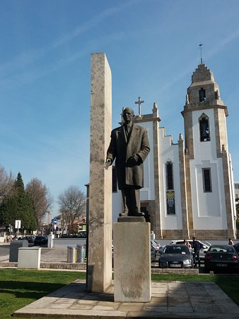 Monumento a Joao Duarte Veloso