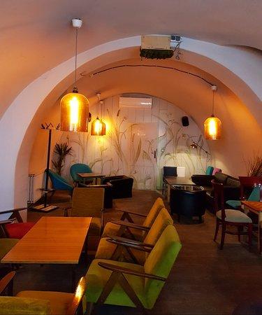 Klub Stolarnia: Cool bar