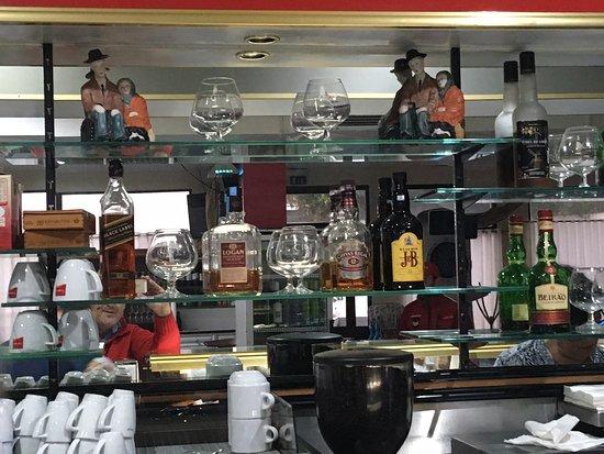 Snack Bar Bombeiros VFC