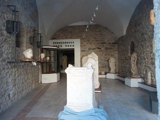 Museo Civico Pio Capponi