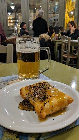 Oineas Restaurant Photo