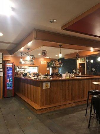 Chicken Hill Distillery