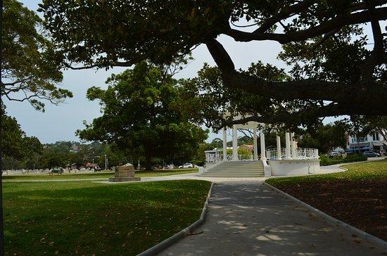 Park Balmoral Beach