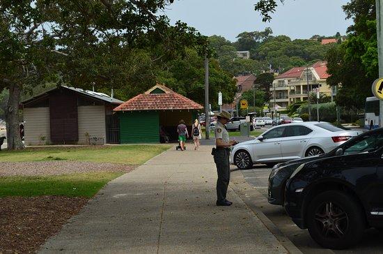 Balmoral, Australia: Umgebung