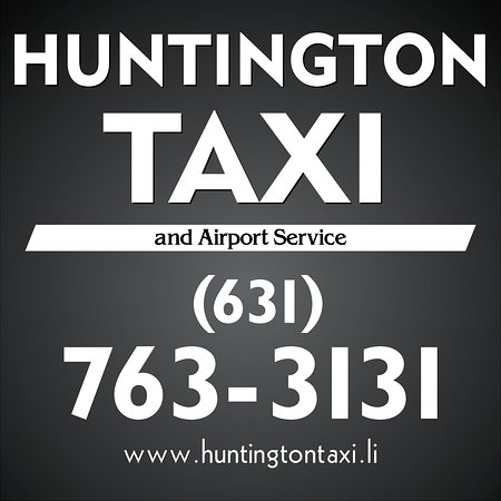 Huntington Taxi and Airport Service