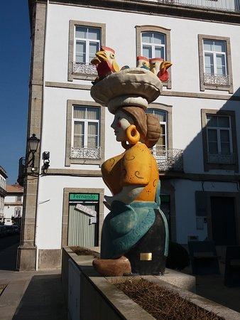 Rua Dom Antonio Barroso